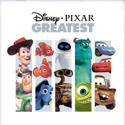 Disney/Pixar Greates