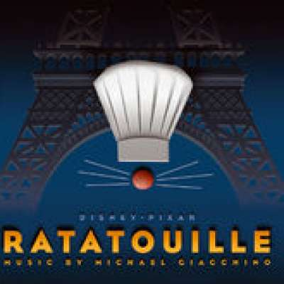 Ratatouille (Music from the Motion Picture)