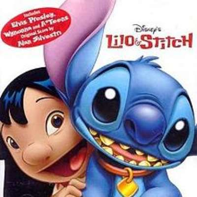 Lilo and Stitch (Soundtrack)