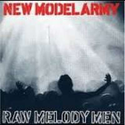 Raw Melody Men