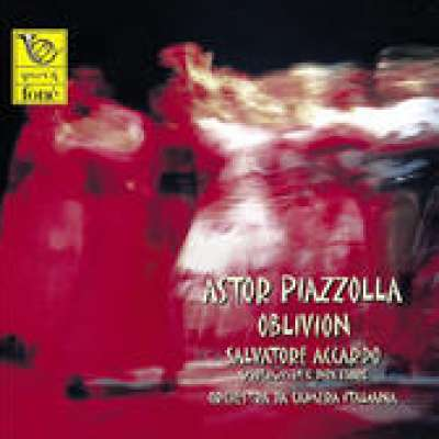 Piazzolla, Oblivion