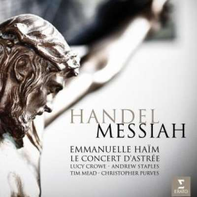 Handel, Messiah (HWV 56)