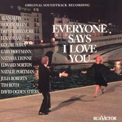 Everyone Says I Love You (Soundtrack)