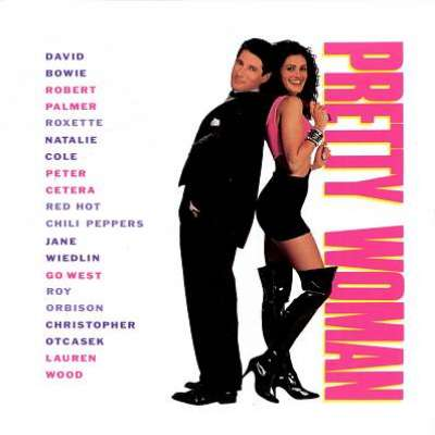Pretty Woman (Soundtrack)
