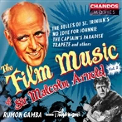 The Film Music of Sir Malcolm Arnold, Vol. 2