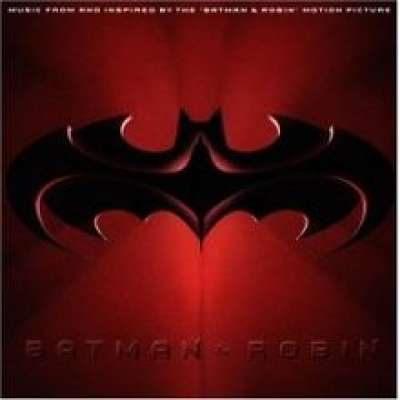 Batman and Robin (Soundtrack)