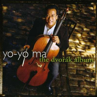 The Dvorak Album