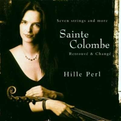 Sainte Colombe: Retrouvé and Change