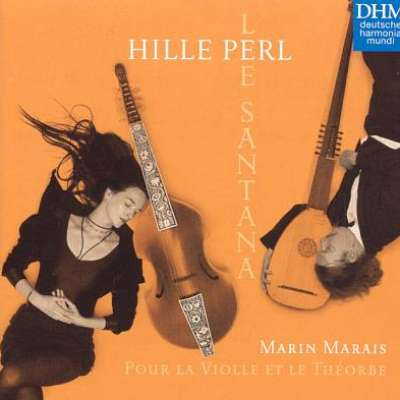 Marin Marais: Pour la Violle et le Théorbe