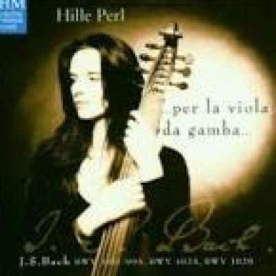 ...Per La Viola da Gamba...