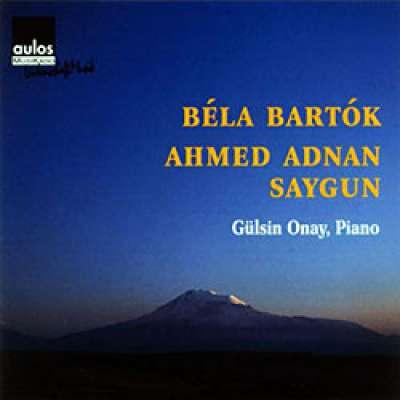 Bela Bartok - Ahmed Adnan Saygun
