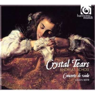Crystal Tears : Dowland And His Temporaries