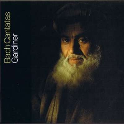Bach, Cantatas, Vol 1