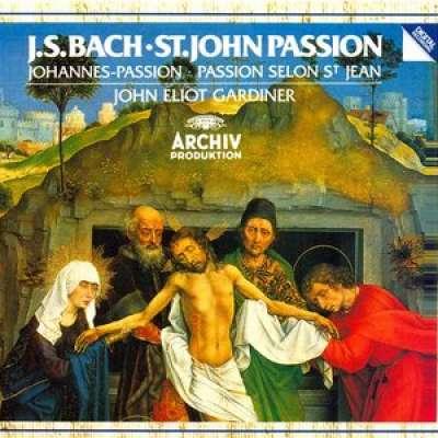 Bach, St.John Passion