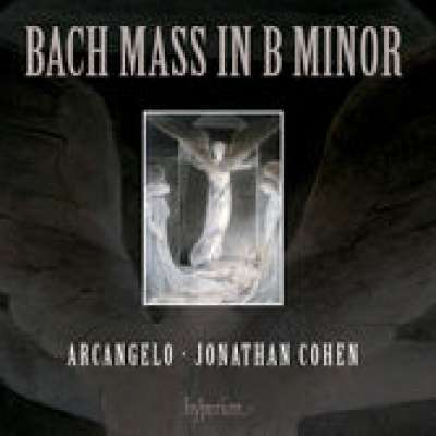 Bach, Mass in B Minor, BWV 232