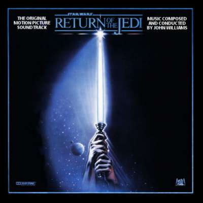 Return of the Jedi (Soundtrack)