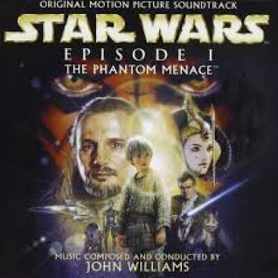 Star Wars Episode I: The Phantom Menace (Soundtrack)