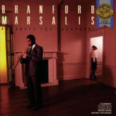 Romances for Saxophone, Andrew Litton, Branford Marsalis and English Chamber Orchestra