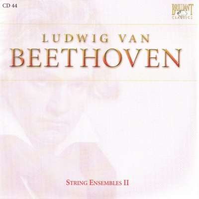 Beethoven String Ensembles 2