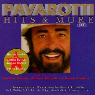 Pavarotti Hits and More