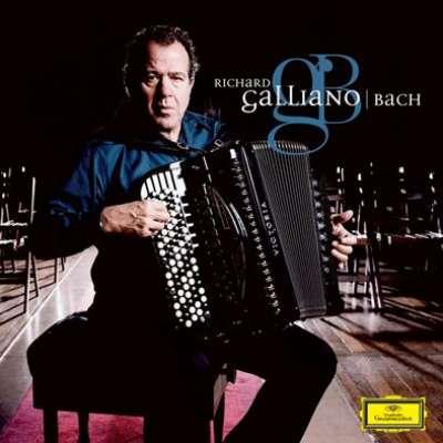 Bach / Galliano
