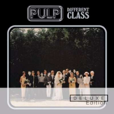 Different Class / Deluxe Edition