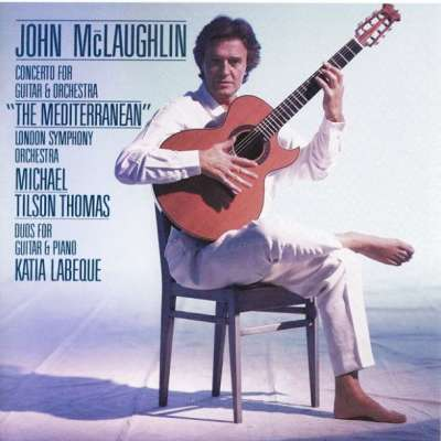 McLaughlin - Concerto for Guitar and Orchestra - The Mediterranean