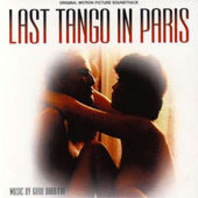 Last Tango in Paris - Ultimo Tango a Parigi (Soundtrack)
