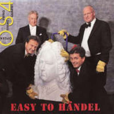 Easy to Handel