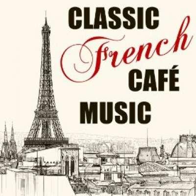 Classic French Café
