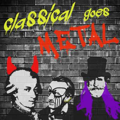 Classical Goes Metal: Metal Covers of Classical Songs by Epica and Therion