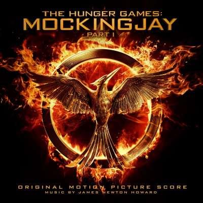 The Hunger Games: Mockingjay, Pt.1 (Soundtrack)