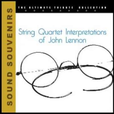 STRING QUARTET INTERPRETATIONS OF JOHN LENNON