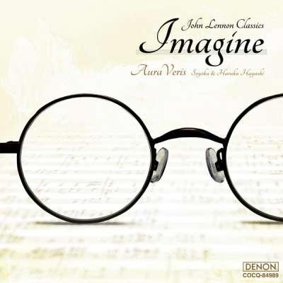 Imagine - John Lennon Classics