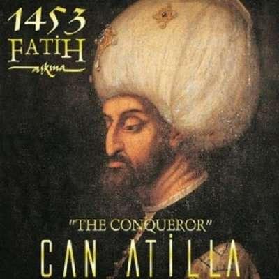 1453 Fatih Aşkına