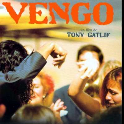 Vengo (Soundtrack)