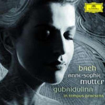 In Tempus Praesens - J.S.Bach Violin Concertos Bwv 1041 and Bwv 1042, Gubaidulina Violin Concerto in Tempus Praesens