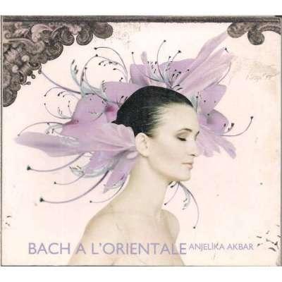 Bach A L'orientale