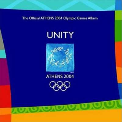 Unity (Official Athens 2004 Olympic Games)
