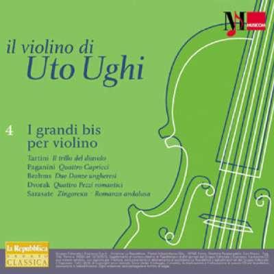 I Grandi Bis Per Violino