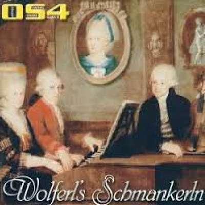 Wolferl's Schmankerln