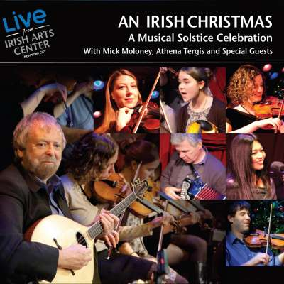 An Irish Christmas (Live from Irish Arts Center)