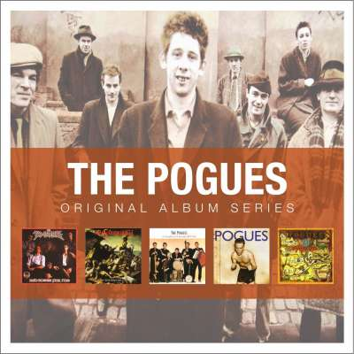 Original Album Series: The Pogues