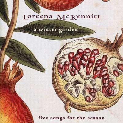 A Winter Garden: Five Songs for the Season