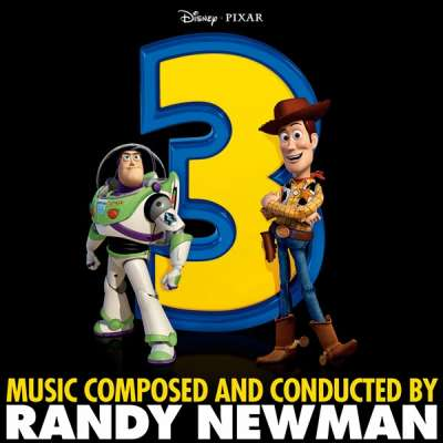Toy Story 3 (Soundtrack)