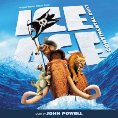 Ice Age 4 Continental Drift (Soundtrack)