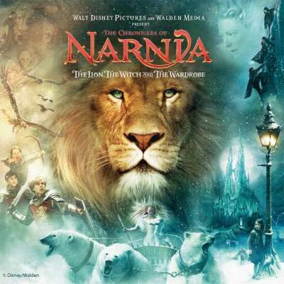 In The Chronicles Of Narnia: The Lion, The Witch And The Wardrobe (Soundtrack)