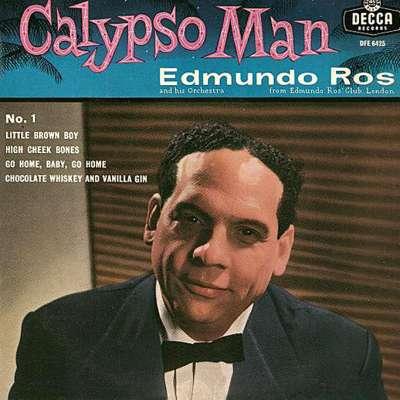 Calypso/Calypso Man