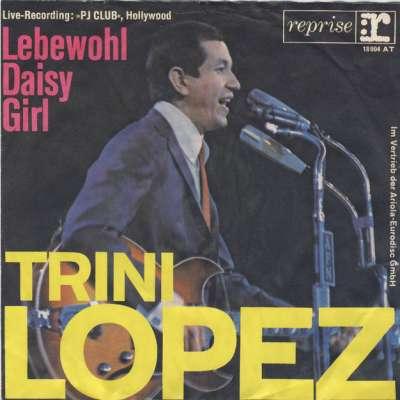 Lebewohl Daisy Girl - Single