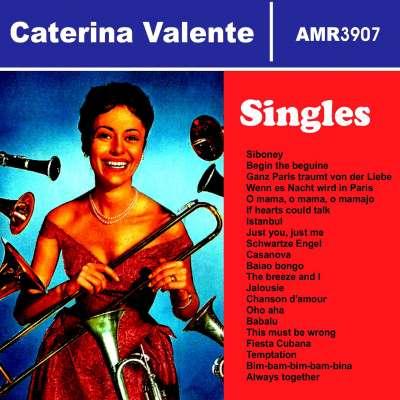 Babalu (Singles)